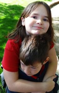 Ian and Mary Alice enjoyed Chandor Gardens