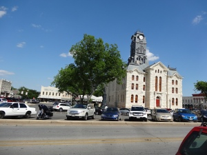 Granbury Courthouse