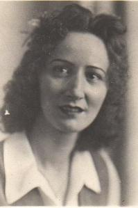 Marie Anderson
