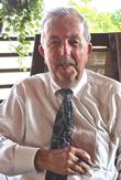 Professor Harry Lacey