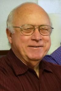 Dr. Harold Lawrence
