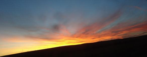 Sunset 7