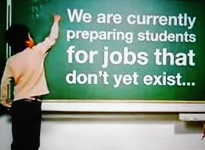 Job notice