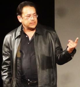 George X Rodriguez