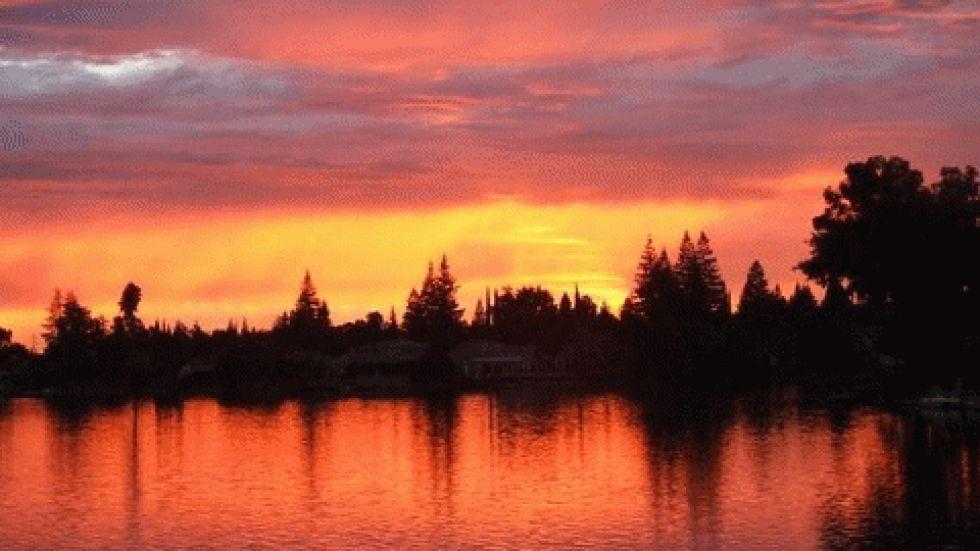 sunset 12