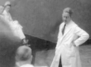 Dr. Alford Blalock