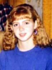 Fitts, Shari Ann 02 May 1974 - 01 May 1991