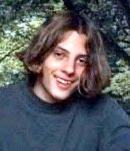 Ginter, Joshua 1981 - 1996