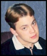 Joshua James Treichler 1983 - 2000