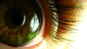 Macro-Eye