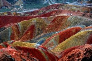 Danxia-landform