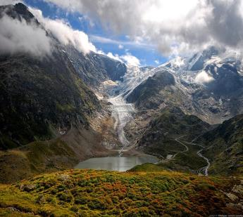 Swiss-alp