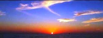swirling sunset b