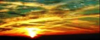 sun setting b