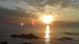 sun-streak